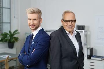 Dialog międzypokoleniowy i sukcesja w firmach rodzinnych