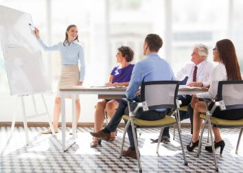 Kompetencje trenerskie a jakość szkolenia.