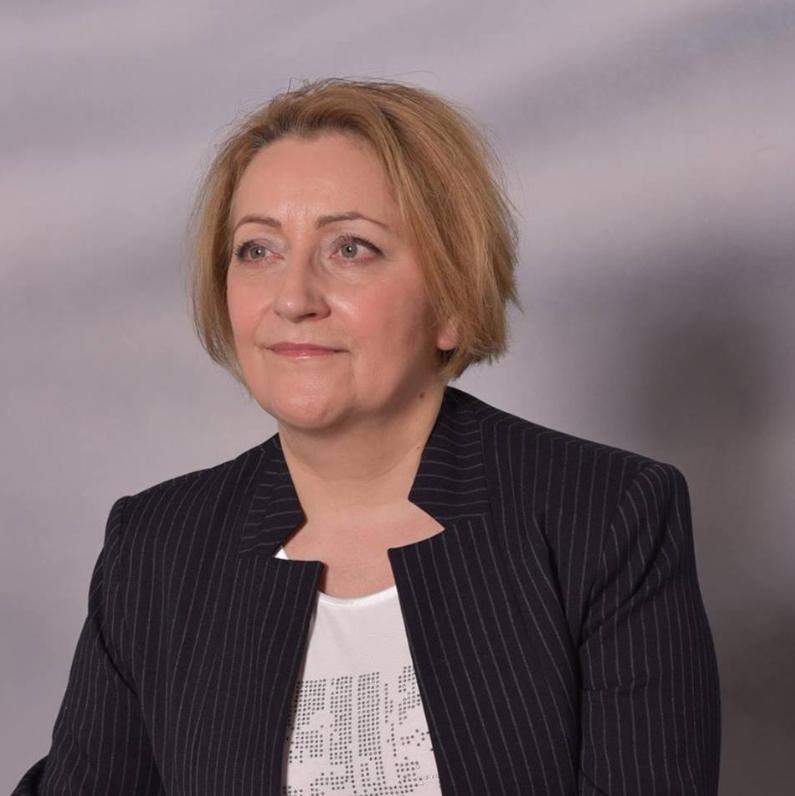 Lucyna Weroniczak